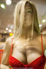 Window Dressing (jomak14) Tags: mannequin travels lingerie rhodeisland newport canoneos1ds tamronspaf2875mmf28