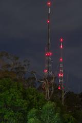 DSC_1048 (sean-osullivan) Tags: nikon adelaide sa southaustralia transmissiontowers tvtowers d610 adelaidehills mountlofty mtlofty