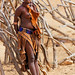 Hammer tribe woman