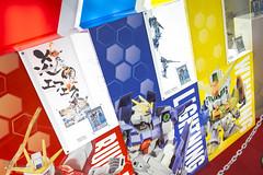 AJMHS2014_1-4 () Tags: toy hobby event gundam  tokyobigsight   gunpla plasticmodel        alljapanmodelhobbyshow