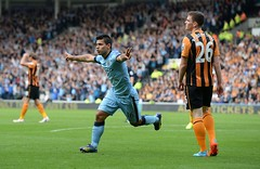 Hull 2-4 City: Match shots (Manchester City Official) Tags: uk hull soccerhull