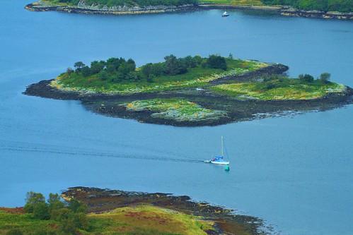 03 Sept 2014 Port Bannatyne Circular 14 Miles  (71)