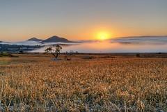El Collao (Francisco Esteve Herrero) Tags: sunrise amanecer collado albacete 2014 caudete elcollado franciscoesteveherrero