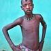 Boy, Hamer Tribe, Ethiopia