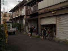 Nakagyou#2 (tetsuo5) Tags: kyoto 京都 中京区 explored nakagyouku dmcgx1 mzuikodigital17mmf18