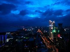 台风中的天气,另类的感受。 (CWJRagnarok) Tags: china cloud weather wind guangdong ragnarok shenzhen neo vivo xplay futian