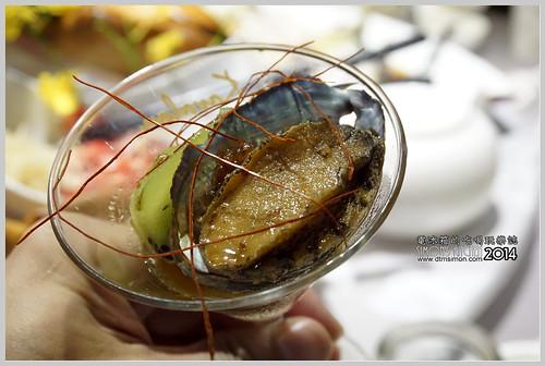 蘭晶心作料理30