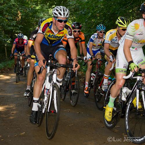 UCI MJ 2.1 Koksijde 106