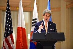 Secretary Kerry Delivers Remarks at an Event Highlighting North Korean Human Rights Abuses (U.S. Department of State) Tags: nyc un unitednations johnkerry southkorea northkorea dprk unga republicofkorea unga2014