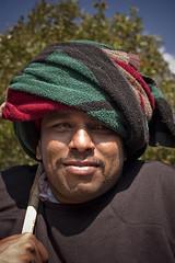 முகம் (Kals Pics) Tags: face portrait life people cwc chennaiweekendclickers roi rootsofindia man happiness smile teni tamilnadu india vellimalai hillstation westernghats theni turban happy eyes travel kalspics megamalai meghamalai mountains hills