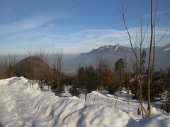 Heuberg & Kitzstein (aniko e) Tags: winter heuberg kitzstein flintsbach inn hiking
