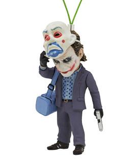 【更新官方圖片】蝙蝠俠最邪惡、最瘋狂的宿敵『小丑 The Joker』推出角色吊飾!