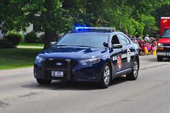 Wisconsin State Patrol Ford Taurus Police Interceptor RMP (Triborough) Tags: ford wisconsin police policecar taurus wi statepatrol algoma statepolice wsp rmp winnebagocounty policeinterceptor wisconsinstatepatrol