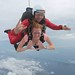 "Katie Kuretski skydiving with the U • <a style=""font-size:0.8em;"" href=""https://www.flickr.com/photos/71021239@N05/14198030688/"" target=""_blank"">View on Flickr</a>"