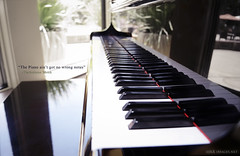 first love (*JKR iMages) Tags: piano grandpiano jkrimages