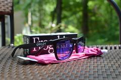Oakley Frogskins - Matte Black w/ Violet Iridium Lens (PreludeVTEC01) Tags: black 30 lens nikon violet mm oakley matte iridium frogskins 30mm matteblack oakleyfrogskins d7000 nikond7000 violetiridiumlens