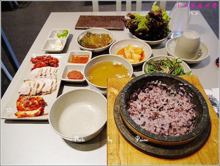 釜山西面菜包肉본능족으로서면점