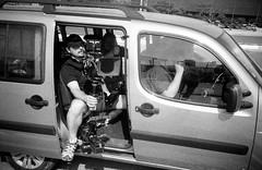Passenger seat (Timothy Slessor) Tags: travel brazil film latinamerica southamerica brasil analog 35mm lomo lomography cosina may 35mmfilm brazilian analogue grainy cosinacx2 cx2 2014 picmonkey:app=editor