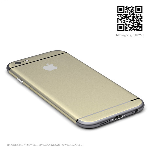 Iphone6 back