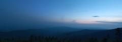 Clingmans Dome Panoramic (Sean Sebastian) Tags: mountains photography nikon outdoor panoramic mans dome smoky dslr cling d300s