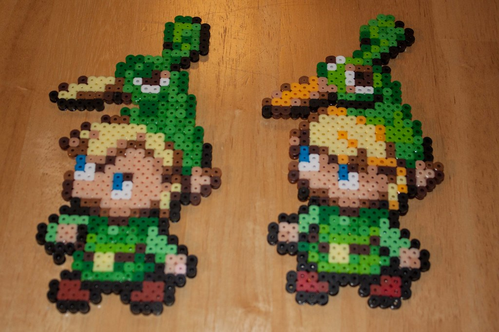 The World S Most Recently Posted Photos Of Sprite And Zelda