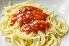 spaghetti (blacklist_41) Tags: food pasta spaghetti fnb foodandbeverages