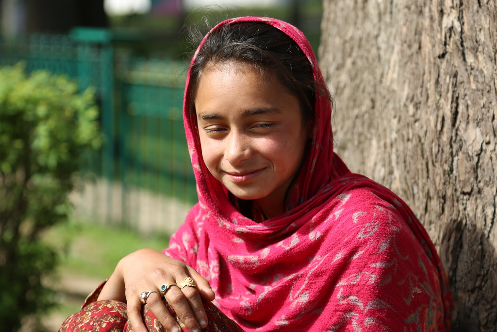 The Worlds Best Photos Of Girl And Kashmiri - Flickr Hive Mind-8265