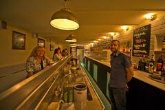 Beer Bar (tatlmt) Tags: barcelona spain charlotte cerveseria craftbeer kaelderkold