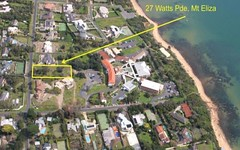27 Watts Parade, Mount Eliza VIC