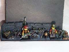 Blackmarket Traders (SecutorC) Tags: greek starwars fighter lego roman dwarf fantasy future demon warhammer warrior samurai minifig custom viking orc dwarves spartan gladiator samuraix apoc customx gox customlego fighterx fantasyx soldierx romanx starwarsx greekx steampunkx warriorx skyrimx dwarfx warhammerx appocx dwarvesx