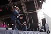 Kool and The Gang at Westport Festival 2014