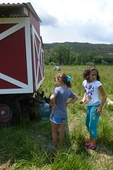 "Kids Class ""Food Week"" at Rock Bottom Ranch"