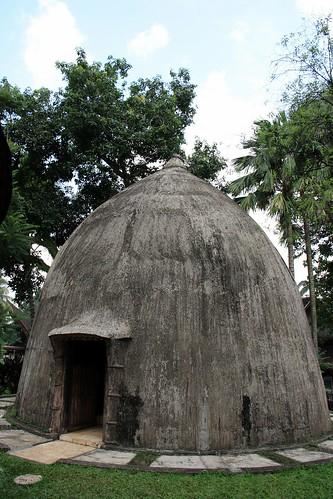 Nusa Tenggara Timur Province Pavilion