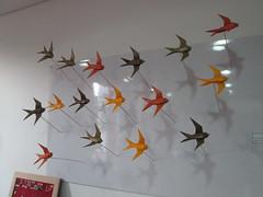 Origami Bogota 2014 (85) (georigami) Tags: paper origami papel papiroflexia