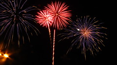 Fireworks (zodia81) Tags: usa freedom hawaii us oahu fireworks july4th 4thofjuly independenceday schofieldbarracks