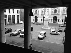 Wtf place (fabfala) Tags: milano borsa dito cattelan piazzaaffari