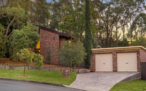 25 Hepburn Road, North Rocks NSW 2151