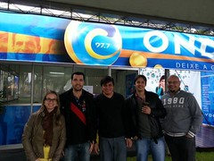 "Equipe da Onda FM • <a style=""font-size:0.8em;"" href=""http://www.flickr.com/photos/125227137@N04/14611314981/"" target=""_blank"">View on Flickr</a>"