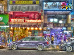 Hong Kong >>> Street scene (tiokliaw) Tags: world people holiday reflection travelling beautiful beauty digital photoshop buildings wonderful garden island hongkong interesting fantastic nikon scenery holidays colours exercise earth expression perspective images explore winner greatshot historical imagination sensational greetings colourful discovery hdr finest overview creations excellence addon highquality inyoureyes teamworks digitalcameraclub hellobuddy mywinners worldbest anawesomeshot aplusphoto flickraward almostanything thebestofday sensationalcreations blinkagain burtalshot