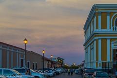 _DSC3983 (Zeros86) Tags: sunset landscape nikon bonito colonial fuente lindo granada nicaragua nikond3200 lacalzada d3200 latinomerica callelacalzada lacalzadastreet octaviojoselezcanohernandez zeros86 zeros86photography
