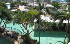 413/180 'Alexandra Beach Resort' Alexandra Pde, Alexandra Headland QLD