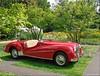 Schloss Dyck Classic Days 2014 - Alvis
