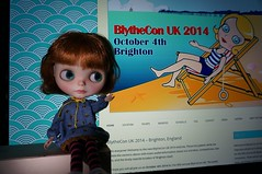 Blythe A Day 15 August 2014 - Coming Soon