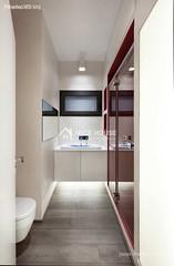 Thiết kế nội thất phòng tắm wc_025
