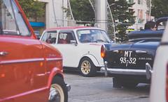 Mini (Srgio T. Lopes) Tags: auto cars canon vintage eos mini oldschool carros dslr tamron vintagecars antigos oldschoolcars carrosantigos automoveis tamron1750 tamron1750f28 oldschoolmini srgiolopes canon550d canoneos550d miniadiction