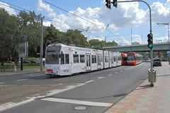 Bombardier Flexity Swift (K4500) der KVB Kln (Vitalis Fotopage) Tags: k tram kln swift kvb strassenbahn bombardier 4500 klner stadtbahn verkehrsbetriebe strasenbahn flexity k4500
