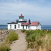 West Point Light Seattle