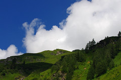 Schattenspiel (Johann Landlinger) Tags: nationalpark hohetauern krumltal pentaxk5ii johannlandlinger