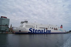 """Stena Line • <a style=""""font-size:0.8em;"""" href=""""http://www.flickr.com/photos/52838876@N07/14802363449/"""" target=""""_blank"""">View on Flickr</a>"""