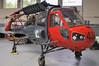 Royal Navy Westland Wasp HAS.1 shipboard ASW helicopter 1963-88 - Imperial War Museum, Duxford, England (edk7) Tags: uk england chopper aircraft aviation military helicopter duxford westland cambridgeshire copter 2010 rn imperialwarmuseum royalnavy d300 shipboard iwm asw antisubmarinewarfare falklandswar1982 xs567 wasphas1 196388 britishhangar edk7 hmsenduranceflight rollsroycenimbus103turboshaft1050shp
